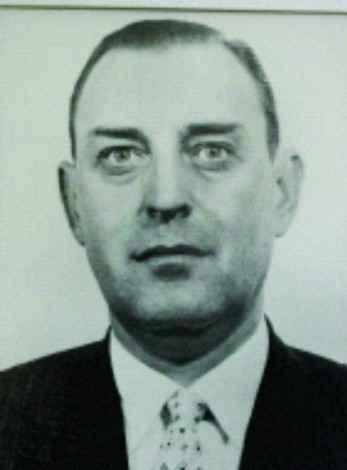 Carlos Fett Paiva