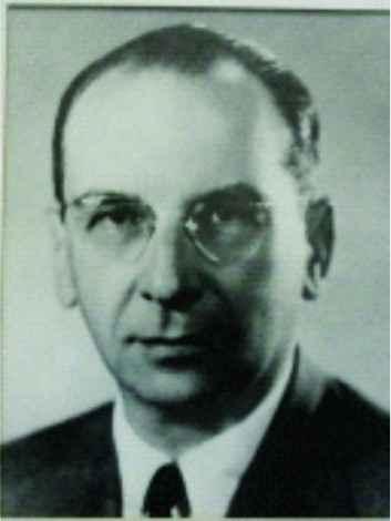 Eng. Cyro Mariante da Silveira
