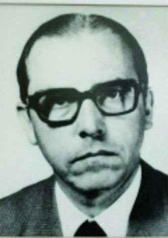 Joaquim Alfredo M. Pereira