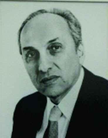 Luis Roberto Ponte