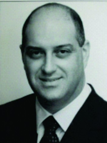 Pedro Alberto Tedesco Silber