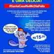 Material de Divulgação - McDia Feliz 2016